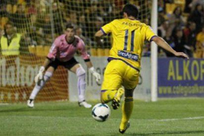 El Betis y el Espanyol se lo quieren quitar al Alcorcón
