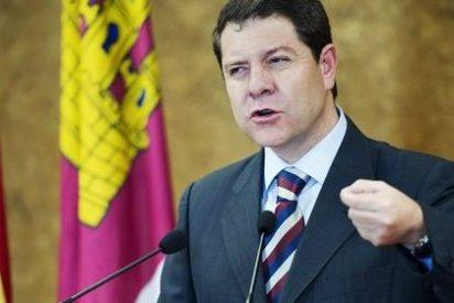 Page no concurrirá a las primarias para elegir al secretario general del PSOE