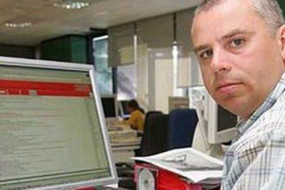 "Roberto Palomar: ""Cristiano Ronaldo no va a estar cómodo con Luis Suárez"""