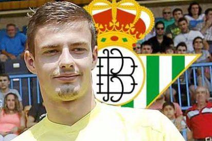 El Betis negocia con el Villarreal su fichaje