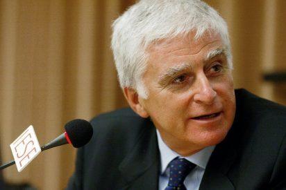 Paolo Vasile da un golpe en la mesa y aclara la situación de Terelu Campos en Telecinco