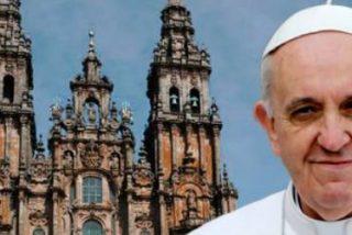Francisco podría incluir Compostela en su visita a España en 2015