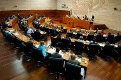 Francisco Javier Risquete toma posesión como diputado del PP