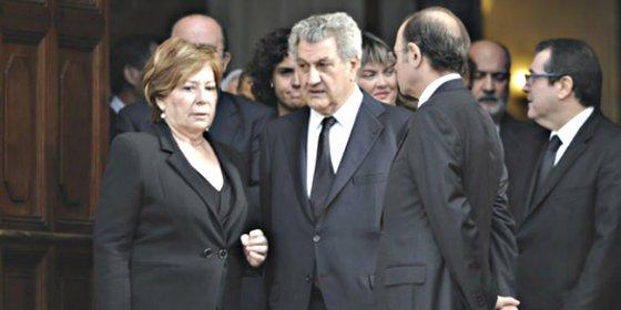 Una indiscreción de Celia Villalobos causa un lío entre Posada y García Escudero