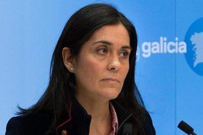 Horas difíciles para Paula Prado, antigua portavoz del PP