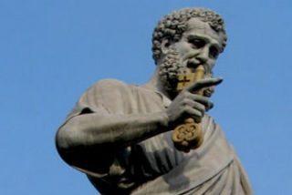 ¿Puso Jesús a Pedro como primer Papa de la Iglesias?