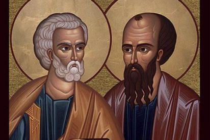 Dos referentes en la vida de la Iglesia
