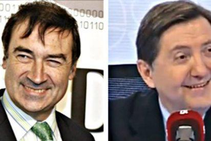 Pedrojota y Losantos lanzan un doble torpedo contra el 'navío' político de Rajoy
