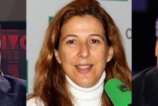 Casimiro García-Abadillo a Ana Romero tras negarse a eliminar una referencia a la relación Corinna-Rey Juan Carlos: