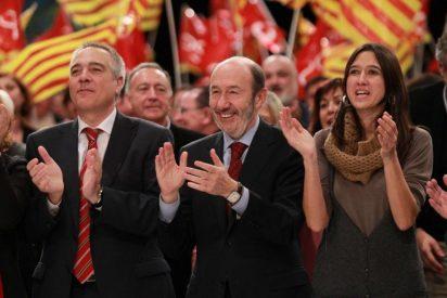 Sostres tiene la solución para el PSOE: superar su síndrome de Estocolmo con el PSC