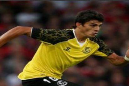 Abandona el Sevilla para jugar en Italia