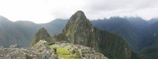 Descubren un túnel que atraviesa el Machu Picchu y que llevaba 500 años escondido