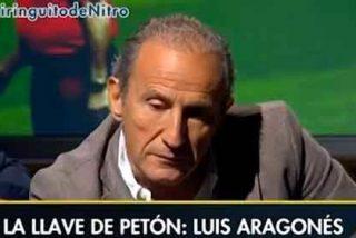 """Petón: """"Modric ha sido el hallazgo del Real Madrid en esta temporada"""""""