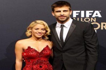 Shakira y Piqué tienen prohibido practicar sexo durante el Mundial