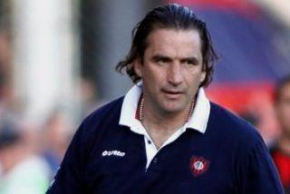 Pizzi deja de ser entrenador del Valencia