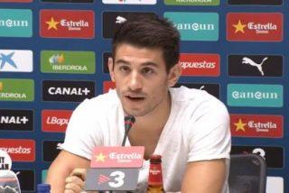 Pizzi no quiere continuar en el Espanyol
