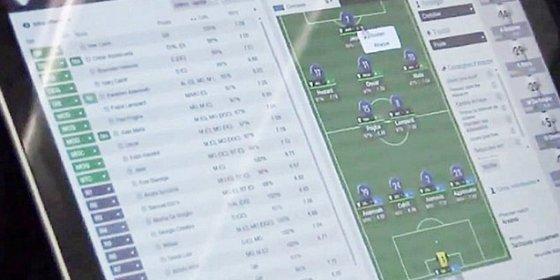 Pogba 'pasa' de la Juventus y se ficha para otro equipo en un videojuego