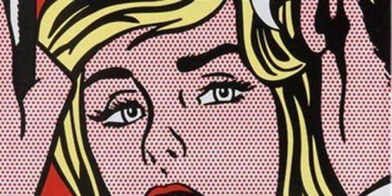 Los 'Mitos del pop' llegan al Thyssen de la mano de Andy Warhol y Roy Lichtenstein