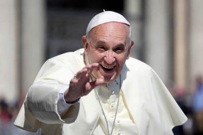 El Papa denuncia las