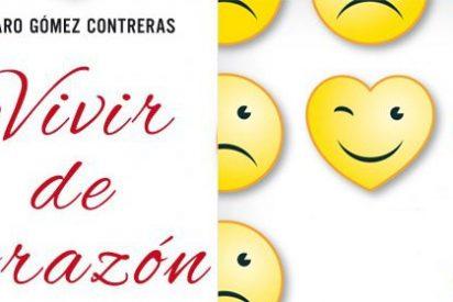 Álvaro Gómez Contreras invita a descubrir la filosofía Mindfulness para vivir de corazón