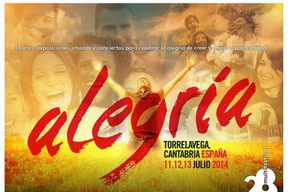 """En Torrelavega se prepara """"La de Dios"""" 28ºMFD"""