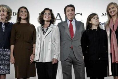Ruido y baile de nombres en el PP de Madrid