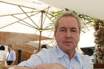 El escritor irlandés Jonh Banville, Príncipe de Asturias de las Letras 2014