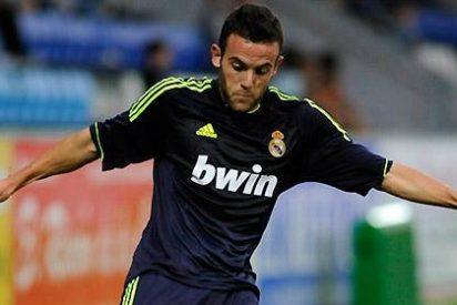 El Rayo se lo lleva gratis del Real Madrid