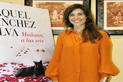 """Raquel Sánchez Silva: """"Cuando lloro y estoy mal, lo vivo en mi casa con discreción"""""""