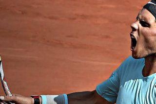 Rafa Nadal IX: Rey del Planeta Tierra y amo de Roland Garros