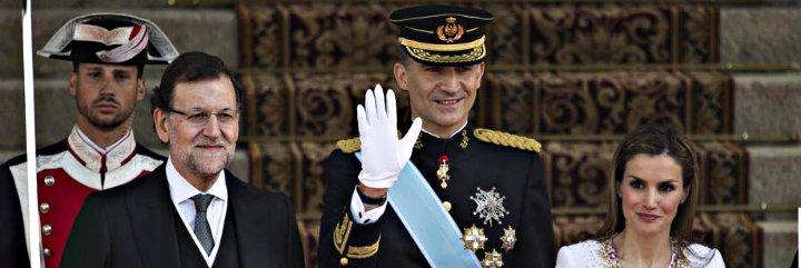 Sondeo de 'El País': La mayoría de españoles confía en el nuevo Rey