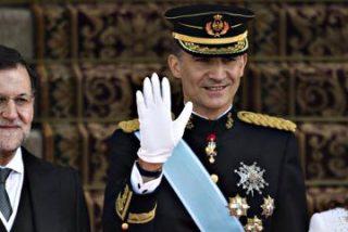 El arzobispo de Toledo pide oraciones por el Rey Felipe VI