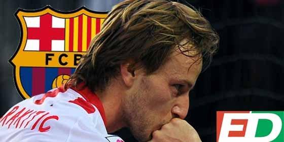 Abandona el Sevilla a cambio de 18 millones