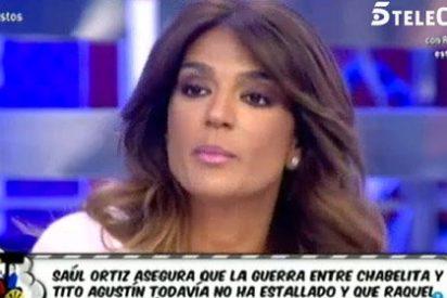 Una acorralada Raquel Bollo explota definitivamente: ¿a qué compañero suyo ha demandado?