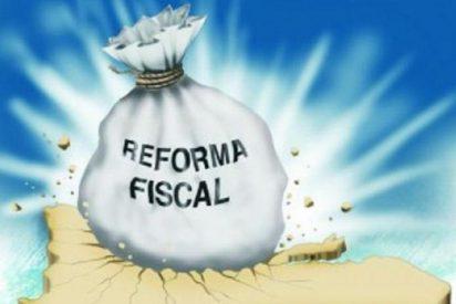 La guía de la reforma fiscal que puede evitar que nos liemos más de la cuenta