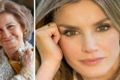 Las joyas que heredará Letizia cuando se convierta en flamante reina de España