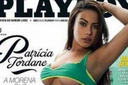 Neymar consigue retirar una revista masculina que desnudó a una supuesta amante