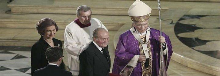 Ferede espera que el nuevo Rey se despoje del sesgo católico