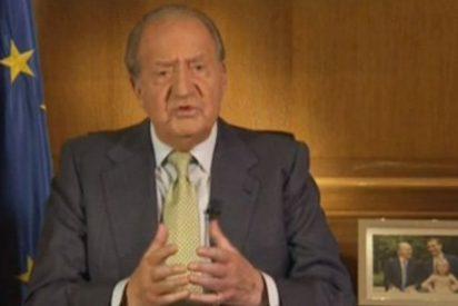 Juan Carlos I abdica: