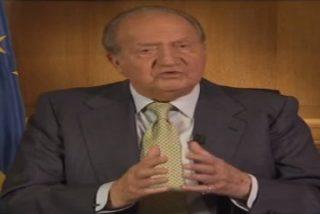 El Rey Juan Carlos I abdica: