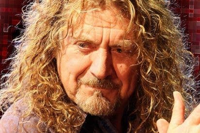 ¿Te apetece escuchar el nuevo single de Robert Plant y recordar 'mejores tiempos'?