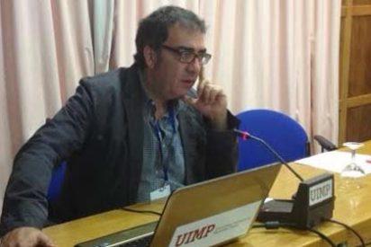 """Luis Rodríguez Pi: """"Pepa Bueno dijo no a una oferta millonaria de un banco para prestar su imagen"""""""