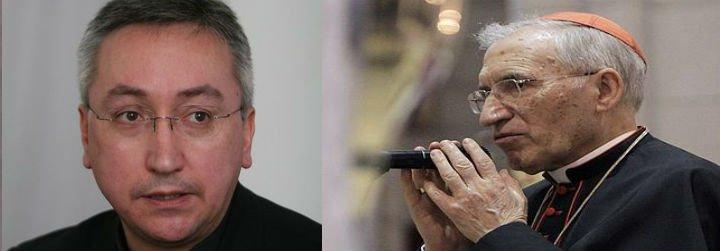 El cardenal Rouco y monseñor Rico Pavés, llamados a testificar sobre El Yunque
