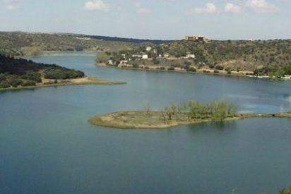 Las Lagunas de Ruidera, una de las siete Maravillas Naturales de España