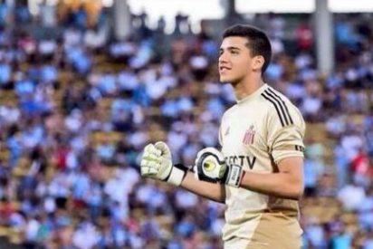 El Rayo podría quitarle el portero al Atlético de Madrid