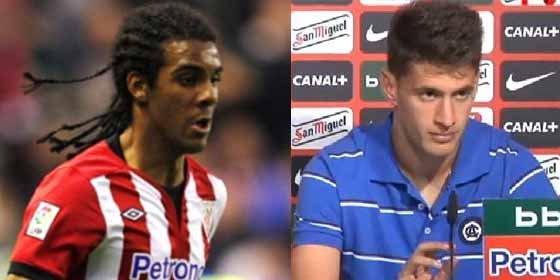 Serán los dos primeros en abandonar el Athletic