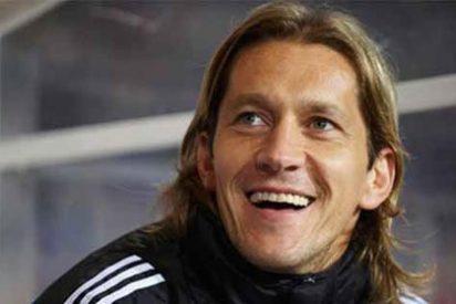 """Salgado: """"La Décima va a dejar al Real Madrid trabajar con más tranquilidad"""""""