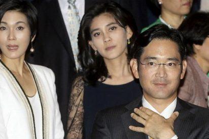 Los herederos de Samsung podrían tener que soplar 4.400 millones en impuesto de sucesiones