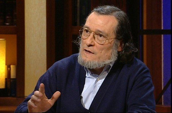 """Niño Becerra: """"España acabará instaurando una renta básica por una razón de orden público"""""""