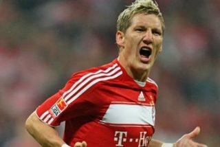 Van Gaal, dispuesto a pagar 25 millones por Schweinsteiger